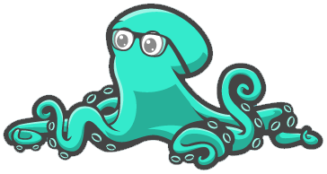 Nethy the Octopus Thinks You Should Explore the Services