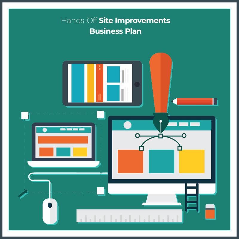 Business Plan for Managing Wordpress
