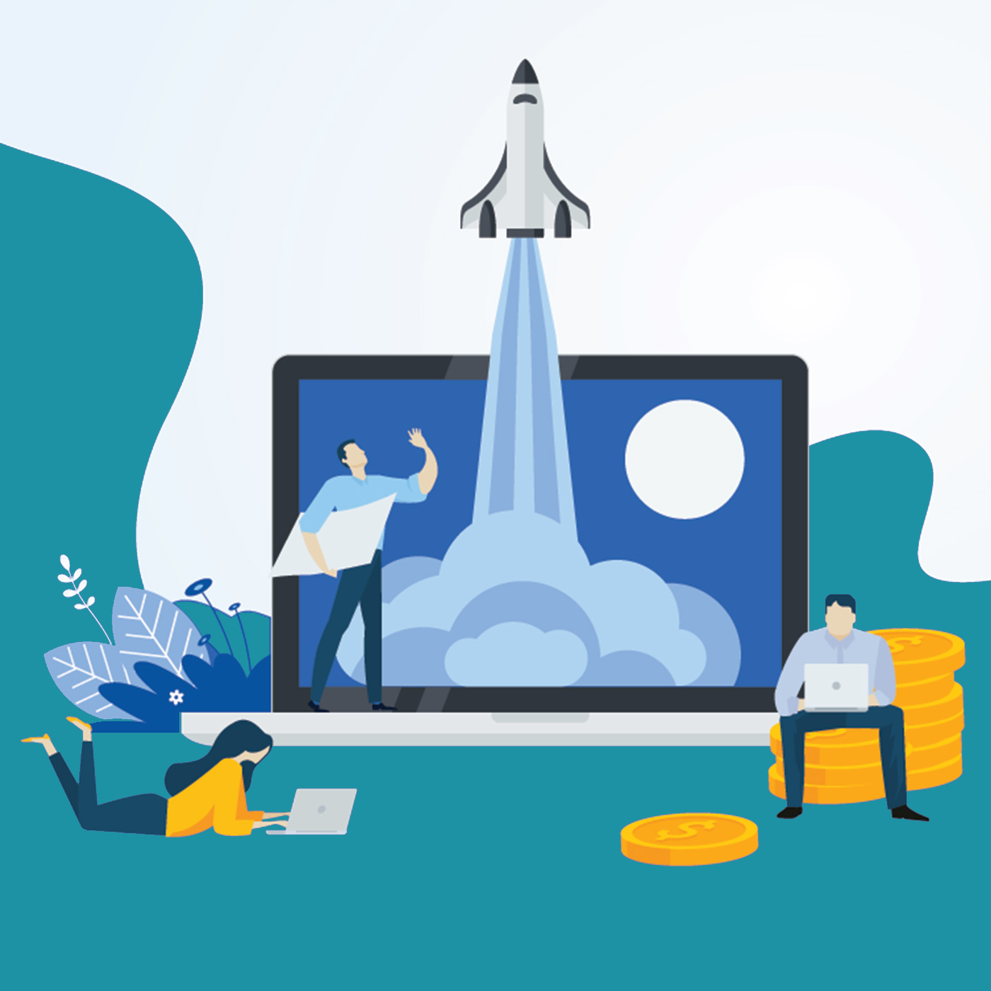 WordPress Site Buildout on Virtual Private Server